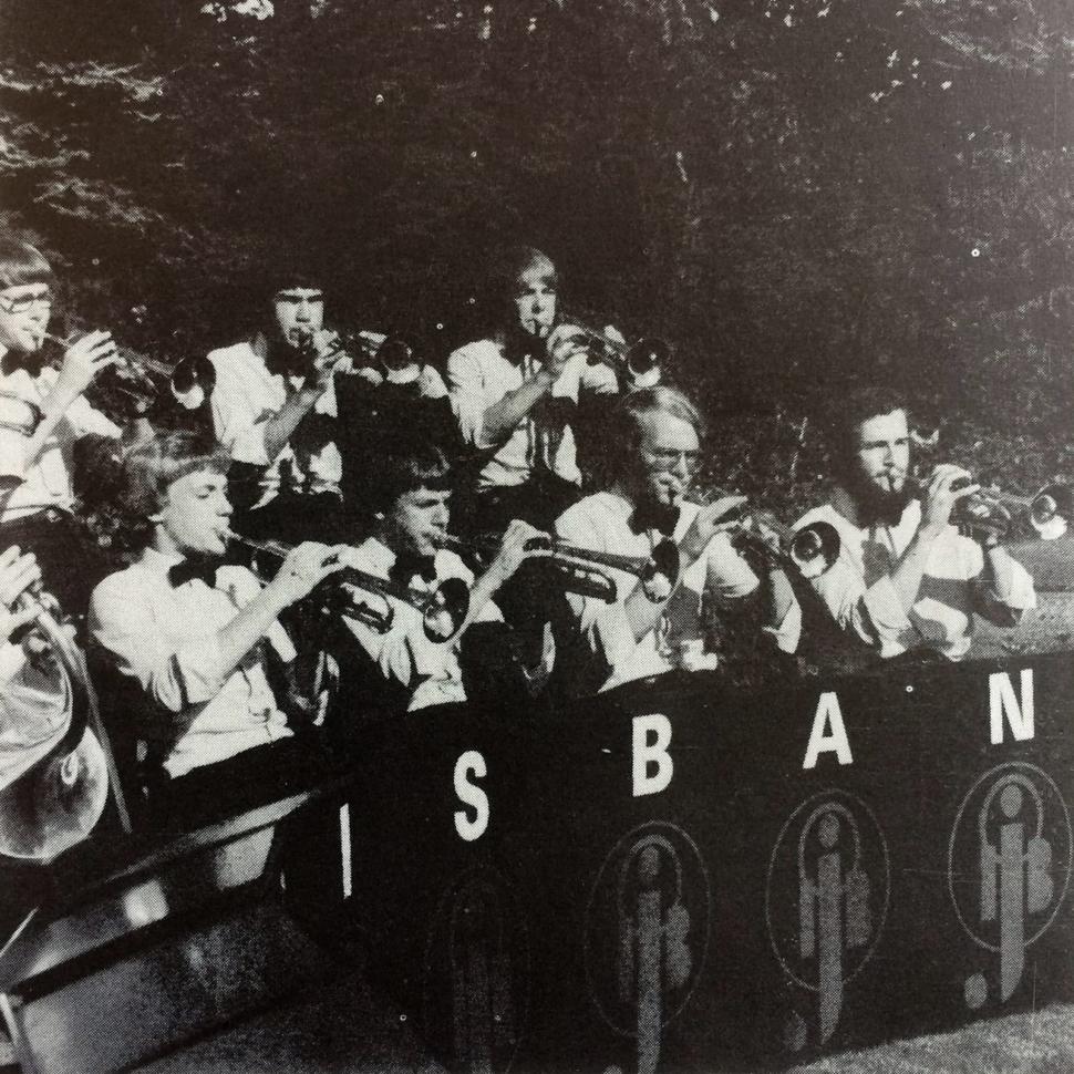 Jorisband Boskoop – o.l.v. Joop Veenstra en Jan van Leeuwen