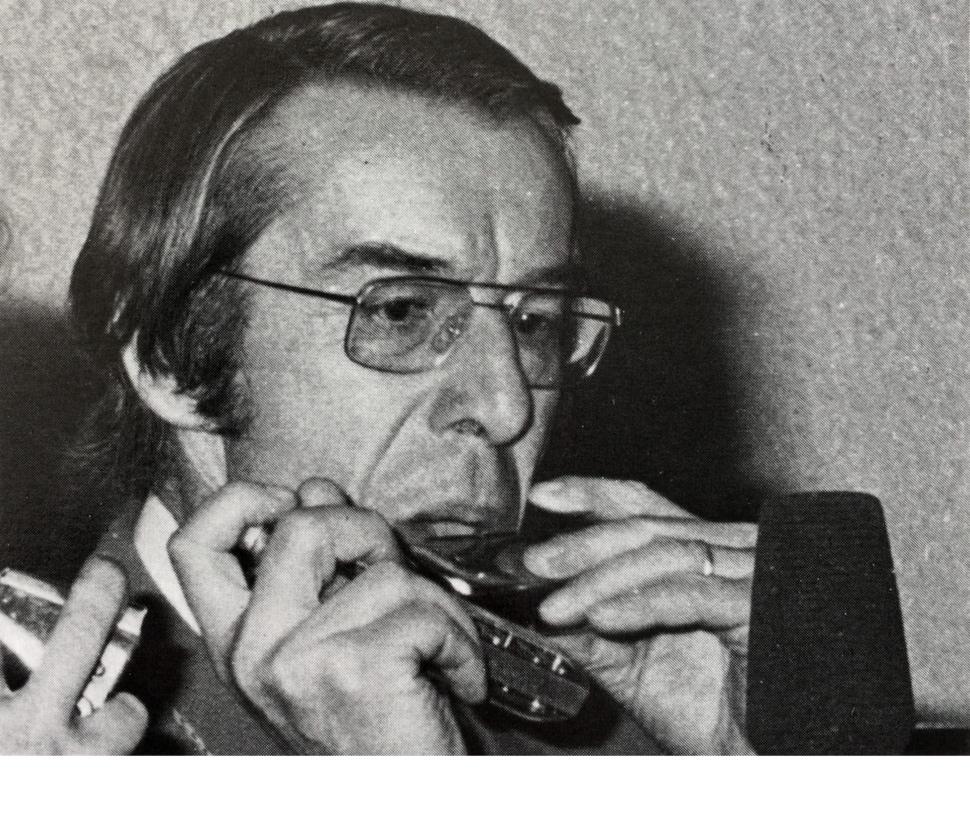 Gudrun Haag, Helmuth Herold, Oscar Ramos & Amigos Brasileiros