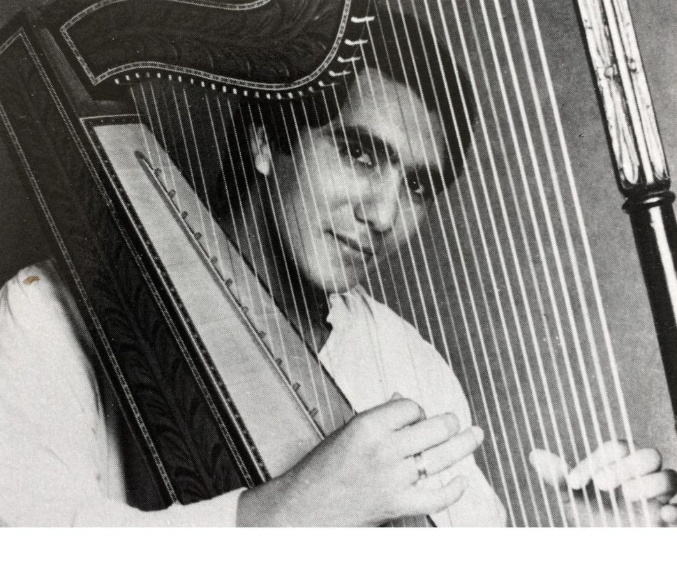 Arpa – Oscar Ramos