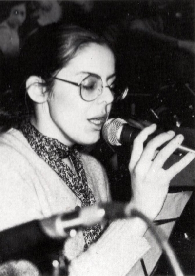 Monika Linges