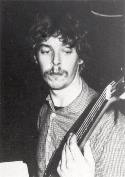 Steve Dohmen