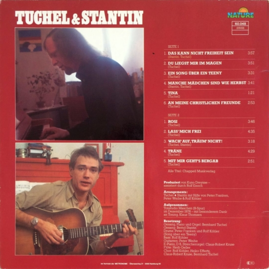 Tuchel & Stantin 