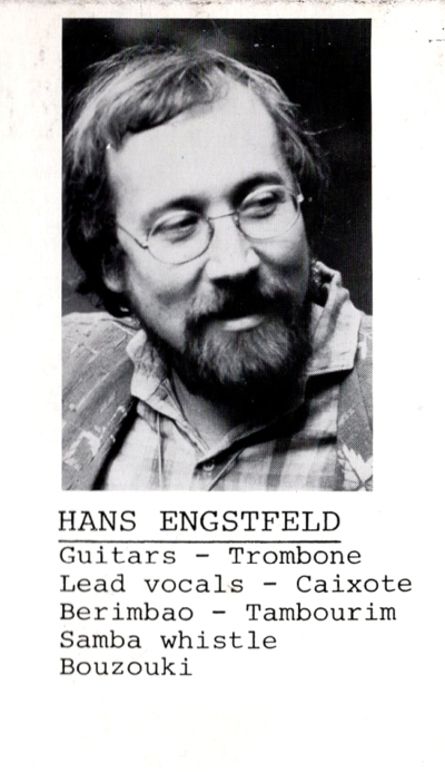 Hans Engstfeld