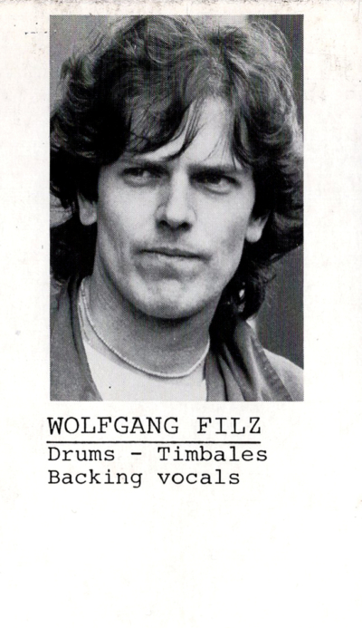 Wolfgang Filz