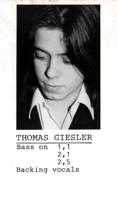 Thomas Giesler
