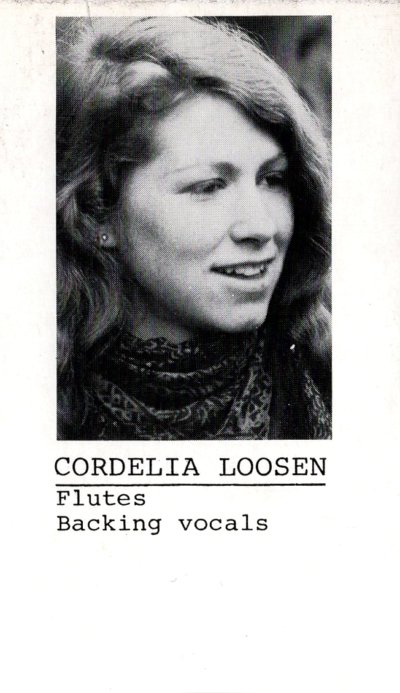 Cordelia Loosen