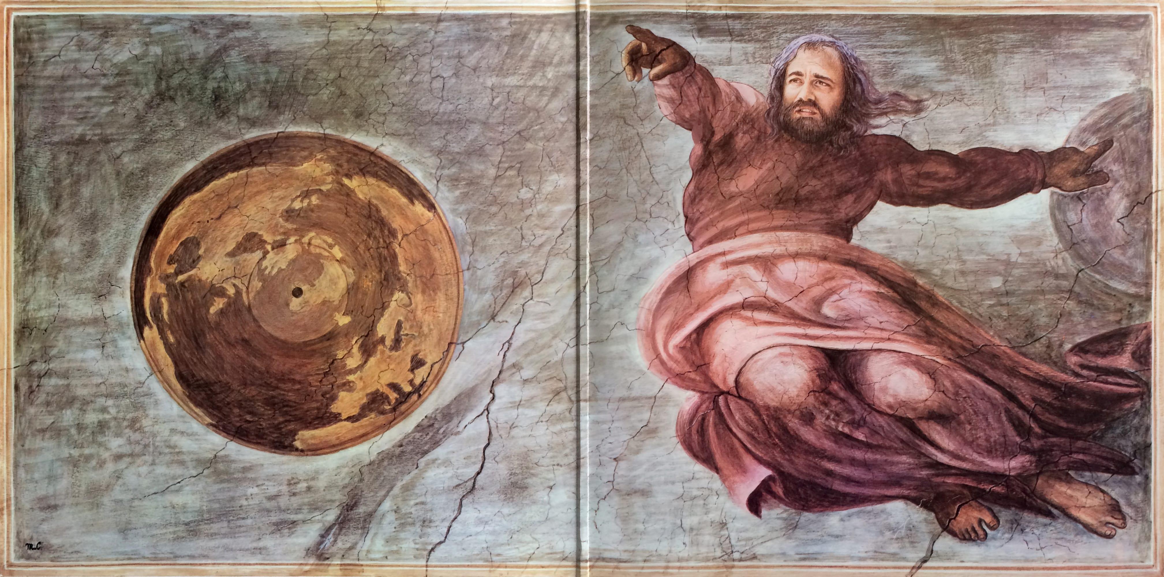 Demis Roussos  The Demis Roussos Magic – Philips – 9120 198 Greece 1977
