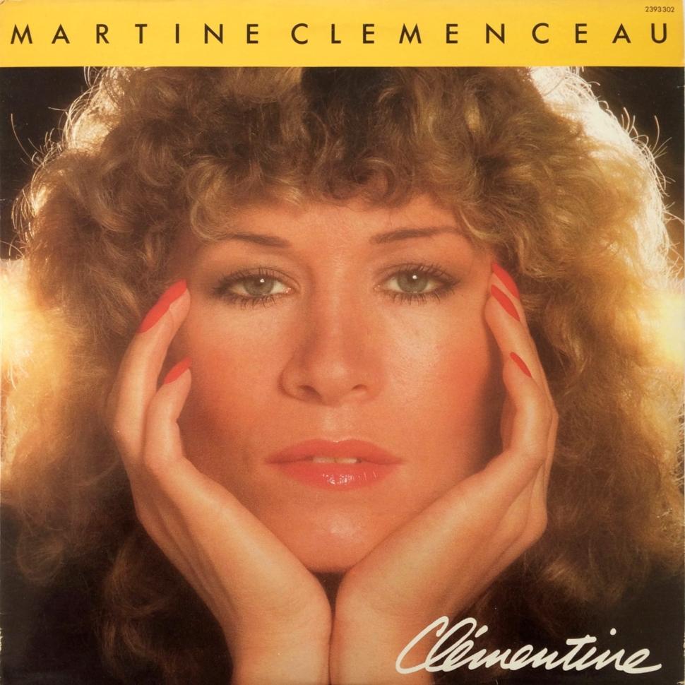 Martine Clemenceau – Clémentine