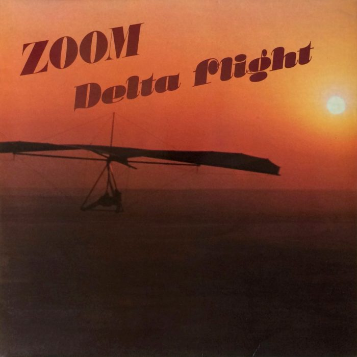 Zoom ‎– Delta Flight