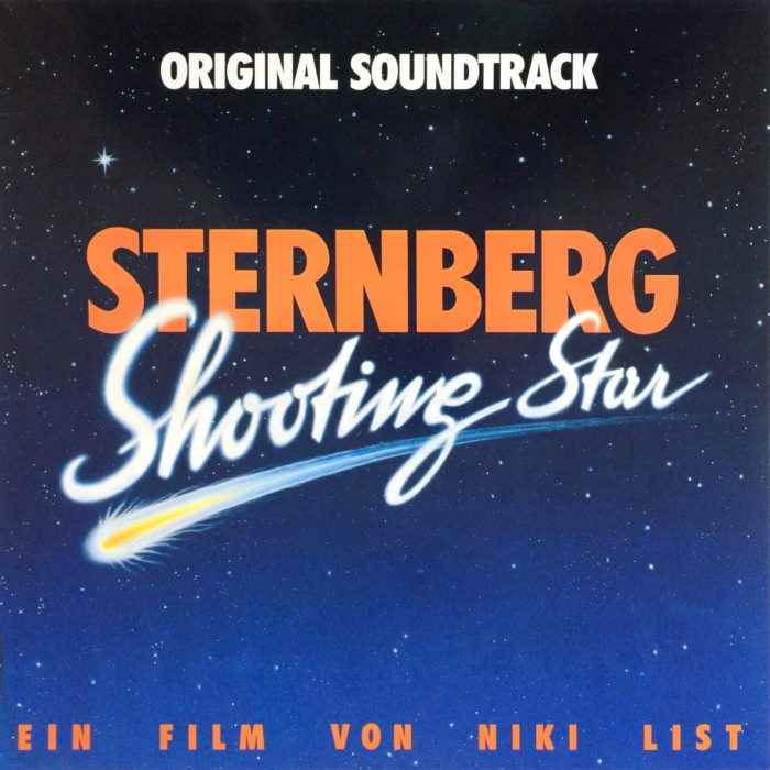 Sternberg Shooting Star – Original Soundtrack 1988
