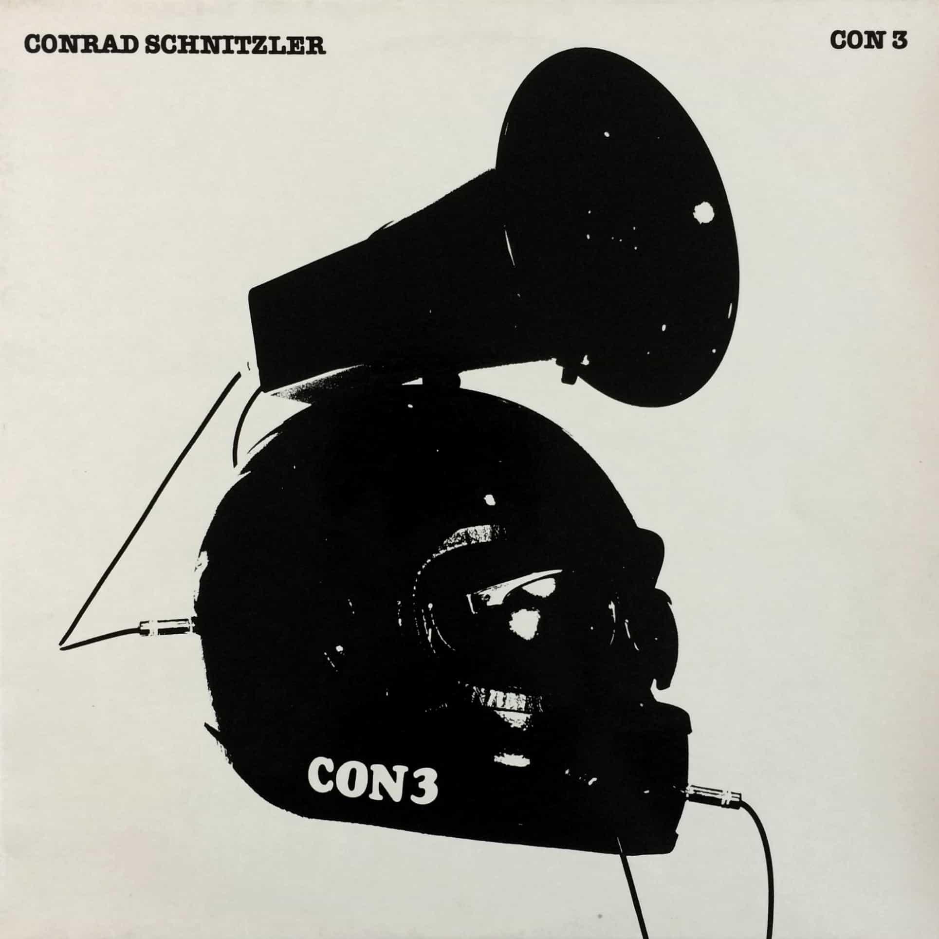 Conrad Schnitzler – CON 3