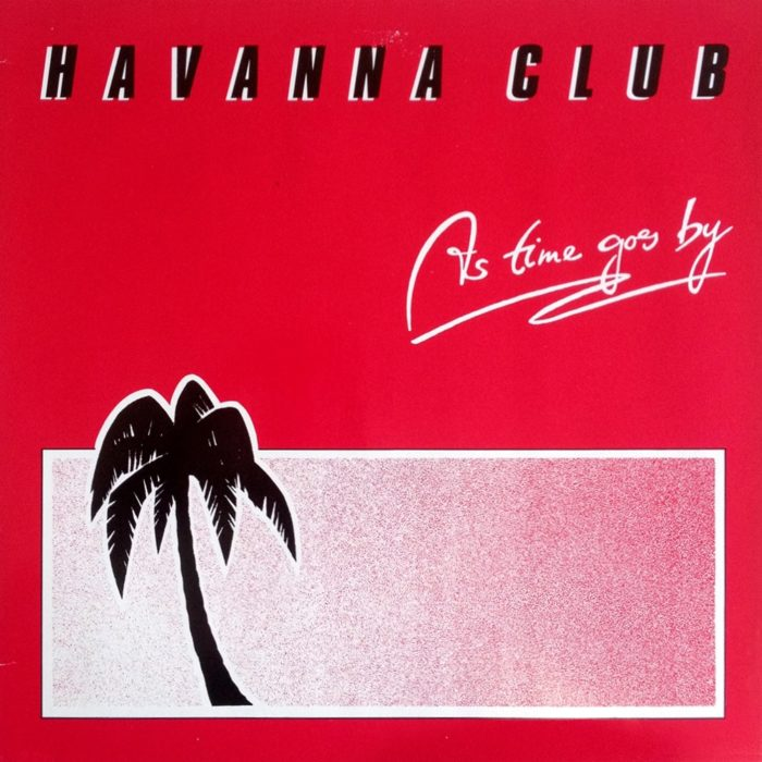 Havanna Club As time goes by – WunschKlang – WK 8610 Germany 1986